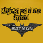 Especial Batman: La lego película