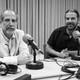 Buratos negros con Jorge Zanelli e José Edelstein