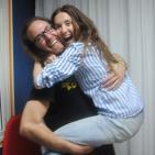Susana y Kurro llevan su arte musical a Salvemos el Directo