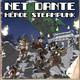 #20 Yo soy tu madrrre (Net Dante Héroe Steampunk Ep 5)