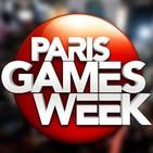ZGP 18: Resumen Paris Games Week 2017