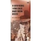 Novela Negra en Colombia: Emilio Alberto Restrepo habla sobre su personaje Joaquín Tornado