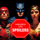 83| Hablemos con Spoilers: ¿Justice League es una decepción?