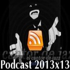 El Cantor de Jazz 2013x13: Especial Blues