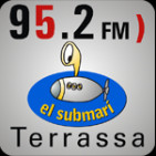 """El Submarí Entrevista a Ernesto Frattarola ens presenta el llibre de poemes """"Uno"""" 03-11-2015"""