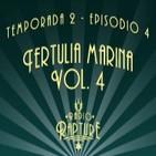 Radio Rapture - 2x04: Tertulia Marina Vol. 4