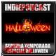 Indiepodcast 7 'Halloween 2016'