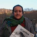 """""""En Guatemala te cruzas con la muerte en cada esquina"""", Andrea Carrillo"""