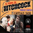 El Perfil de Hitchcock 3x08: Qué Dios nos perdone, Antes de ti y El Exorcista II (El Hereje).