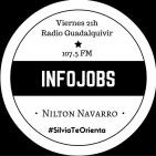 #SilviaTeOrienta #Infojobs