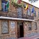 Pleno extraordinario del 23 de noviembre de 2017 del Ayuntamiento de La Villa de don Fadrique