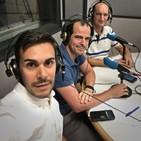 2016-07-13 - Hablando de SIG, IDEs y SmartCities en el 92.6FM de COPE Valencia