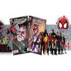 Spider-Man: Bajo la Máscara 3 -novedades mes de Junio, comentando de Man of Steel, Young Justice y más cosas