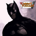 Batman, the dark prince charming