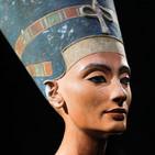 La Mujer en el Antiguo Egipto (1ª parte). Reinas, Mujeres Rey y Sacerdotisas con Naty Sánchez. Prog. 283 LFDLC