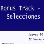 DDLA Radio Pego - La Mirada del Ser Humano - Bonus Track - 1 - Selecciones