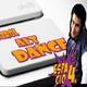 Sesion DJ Reke @ Ctrl Alt Dance 01-03-2017
