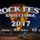 Simfonia Metal·lica Esp.Rock Fest 2017