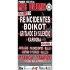 BcROCK especial I FESTIVAL MÁS VOLUMEN