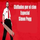 Especial Simon Pegg