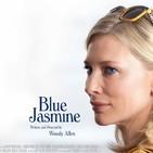 131 - Blue Jasmine -Woody Allen-. La gran Evasión.