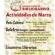 Viernes 17 de Marzo-Presentacion del Libro Actuar como loco y Inauguracion de la Muestra El Ojo en la Cerradura- Adhemar