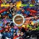 Perdidos En El Eter #291: Juegos de Cartas de Superheroes (Deck Building Games)