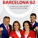ENTREVISTA Luis Villarejo - Director de Deportes Agencia EFE / Libro 'Barcelona 92' (LID Editorial)
