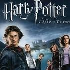 1x04 Harry Potter y el Cáliz de Fuego + Apunte sobre Star Wars y Rogue One