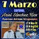 CORONEL ARIEL SÁNCHEZ RÍOS EN Alerta OvNi 2012