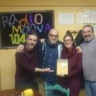 Radioflautas 190: Una posibilidad de protestar y festejar