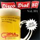 Disco Dial 80 Edición 304 (Tercera parte)