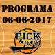 Pick&Pop 06/06/2017