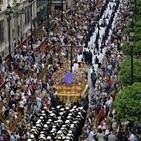 Follow me nº 56-13-4-17 Semana Santa