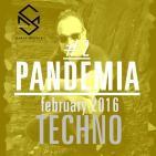 PANDEMIA #2 by Santy Mataix Febrero 2016