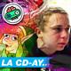 El Cerebro De La Bestia - Ep. 41: La CD Ay...