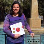 Entrevista a Odile Fernández, autora del libro 'Recetas para vivir con salud' (Ed. Planeta)