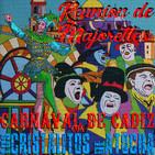 69 - Carnaval de Cádiz (con Los Cristalitos De Atocha)