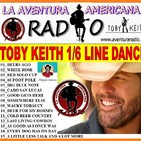 Filippo Marco_17_36_Toby Keith 1-6 Line Dance