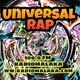 Universal Rap programa 72 - 2018