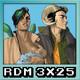 RDM 3x25 – Especial SAGA (Brian K. Vaughan y Fiona Staples)