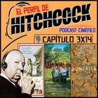 El Perfil de Hitchcock 3x14: Maria (y los demás), La doncella (The handmaiden) y Picnic en Hanging Rock.