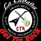 La cabaÑa del tÍo rock 06-02-2018