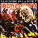 Diario de un Metalhead 354 - 35 Aniv. The Number of the Beast