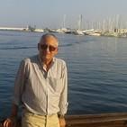 Entrevista a Francisco Roselló en RNE sobre su obra