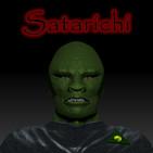 Satarichi - El cinturón Reptiliano (7)