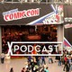 Episodio 41 - Comic Cons y eventos geek