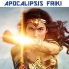 AF 211 - Con Wonder Woman los de Warner han dado en la Diana