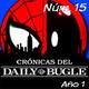 Spider-Man: Crónicas del Daily Bugle 15. ¡¡¡Caos en la Convención!!!