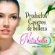 Nutribella - PRODUCTOS CASEROS DE BELLEZA